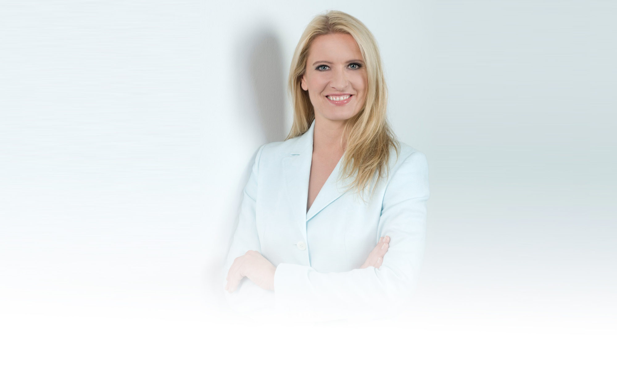 Claudia Kleinert Moderatorin Buisness Coaching